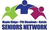 Maple Ridge, Pitt Meadows, Katzie, Seniors Network